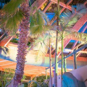 Camping - Espace aquatique / Pool Party