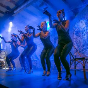 Animations - Spectacle du camping