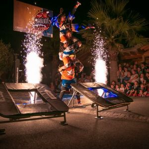 Camping - Soirées Animations / Show